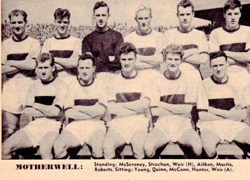Motherwell 1961