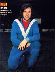 Stan Bowles, QPR 1973