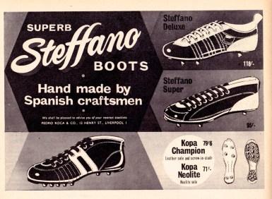 Steffano 1963