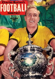 Billy Wright, Wolves 1958