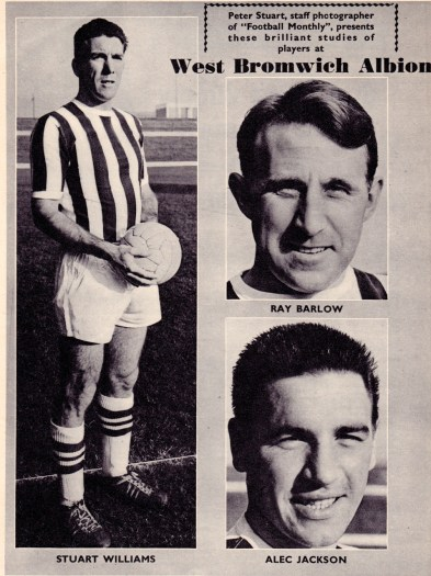 WBA 1960