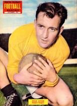 Willie Ritchie, Rangers 1961