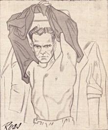Wille Woodburn, Rangers 1951