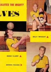 Wolves 1959-2