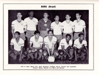 Bahia 1960