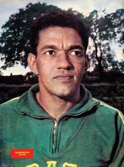 Garrincha, 1966