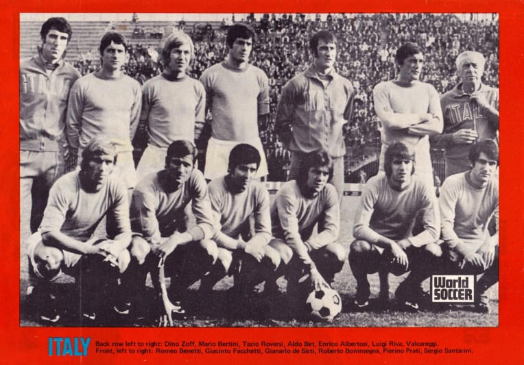Italy 1972