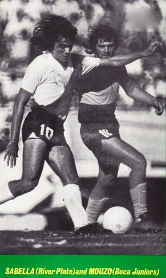 Sabella & Mouzo, 1976