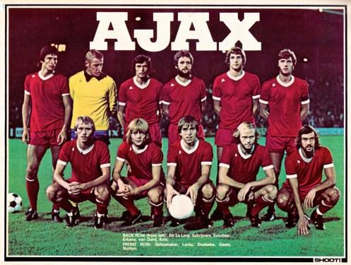 Ajax 1977