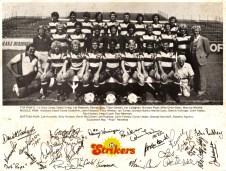 Fort Lauderdale Strikers 1978