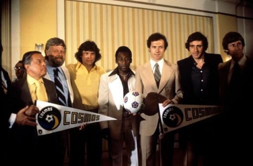 New York Cosmos 1977