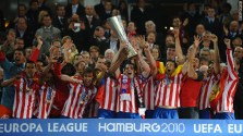 2010 Europa League winners, Atl Madrid