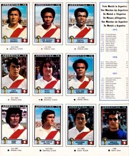 World Cup 1978 Peru 2