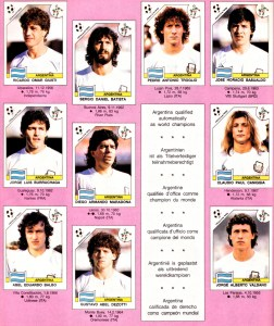 World Cup 1990 Argentina 2