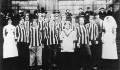 1917 - Armstrongs Elswick