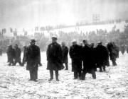 1950 - Third Lanark v Celtic Scottish Cup tie postponed
