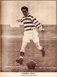 Charlie Tully, Celtic 1951