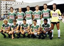 Red Star 1983-84