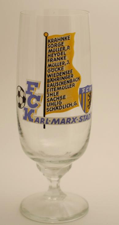 FC Karl-Marx Stadt