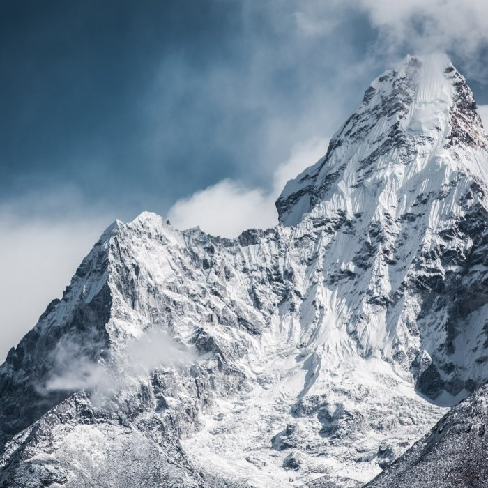 Ep 115: Summit Your Everest – A CRNA's Story of Peaks, Valleys, and World Records