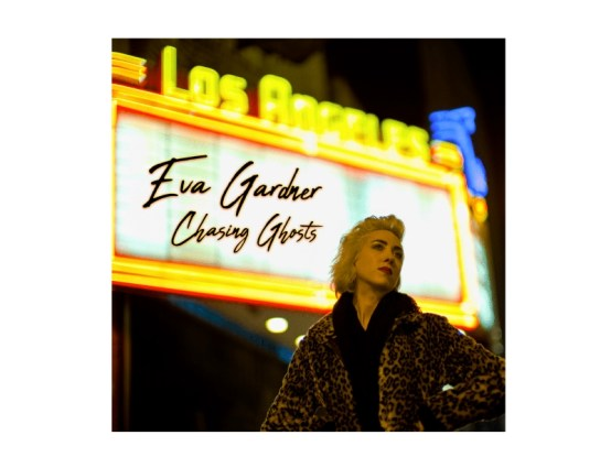 "She recorded 80% of this album in hotel rooms and wants to tell her 12 year old self to practice more. Eva Gardner joins me to talk about her new album ""Chasing Ghosts"" and goes Beyond the Mic."