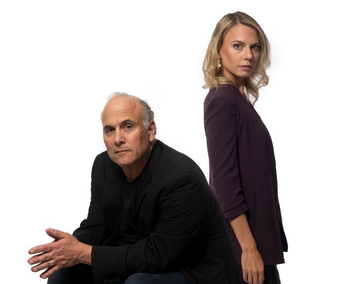Laura Nirider and Steve Drizin