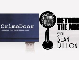 BTM and CrimeDoor logos