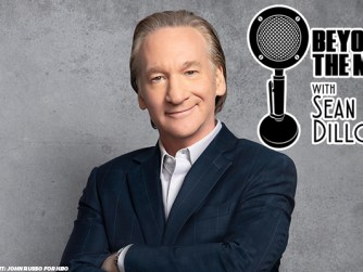 Bill Maher Photo credit: John Russo for HBO