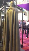 The new cape
