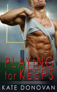 """Playing for Keeps"" Kate Donovan"