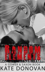 """""""Random Elements"""" Kate Donovan"""