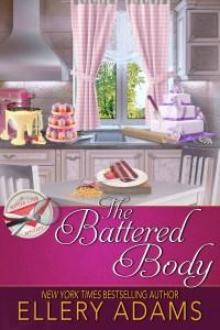 """The Battered Body"" Ellery Adams"