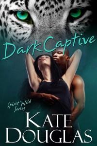 """Dark Captive"" Kate Douglas"