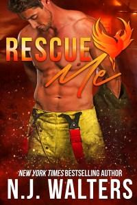 """""""Rescue Me"""" N. J. Walters"""