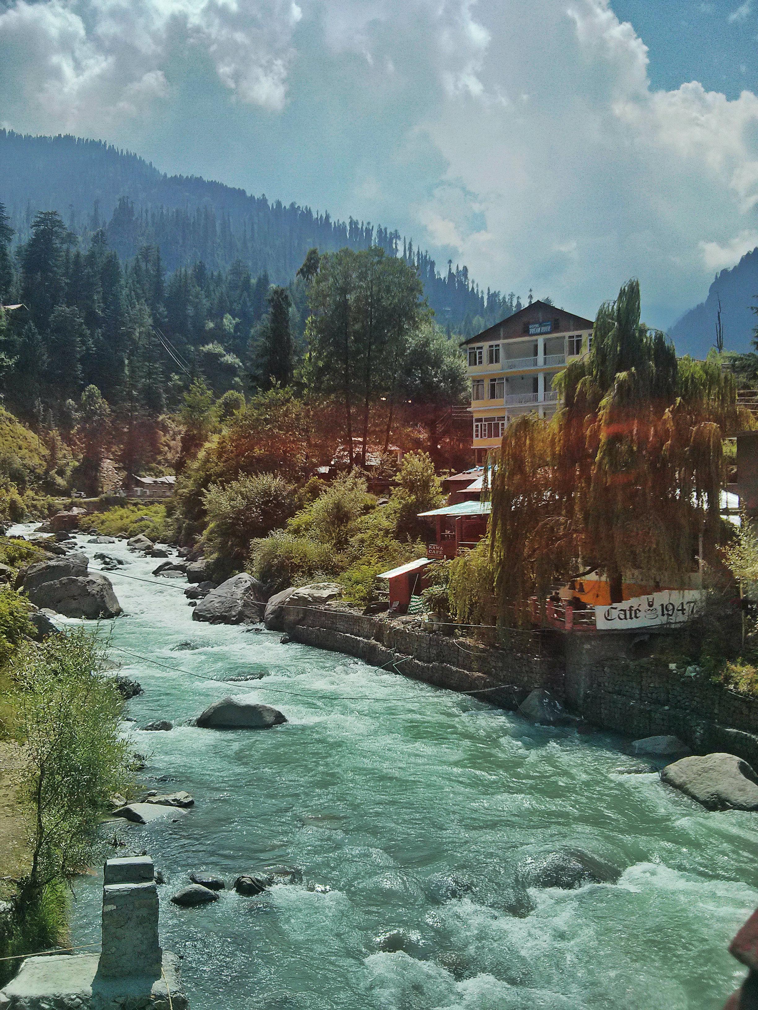 Himalayas – The Last Shangri-La