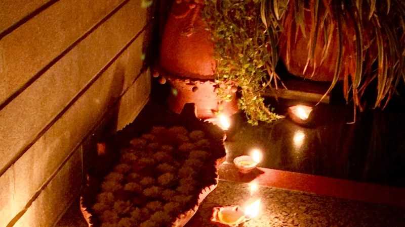 Diwali – Naraka Chaturdashi