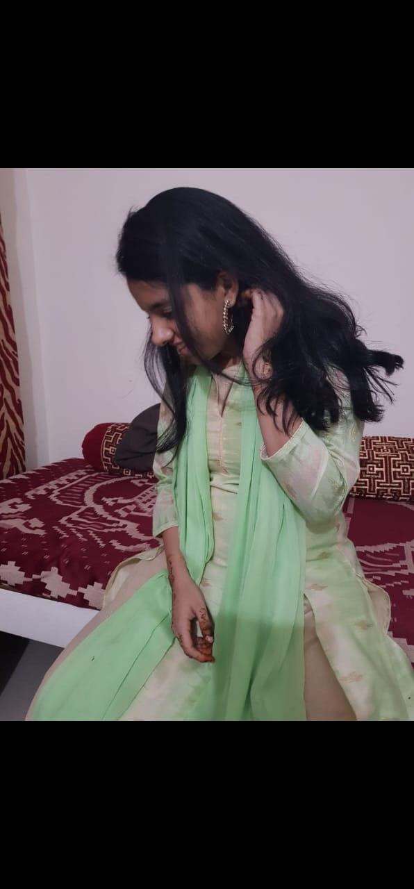 Somya Chaturvedi