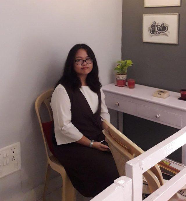 Niangthianmuang S Ngaihte