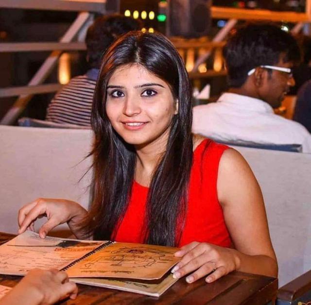 Aishwarya Sethi