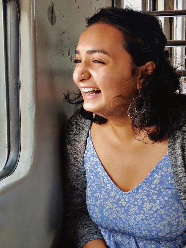 Rashmi Mutt