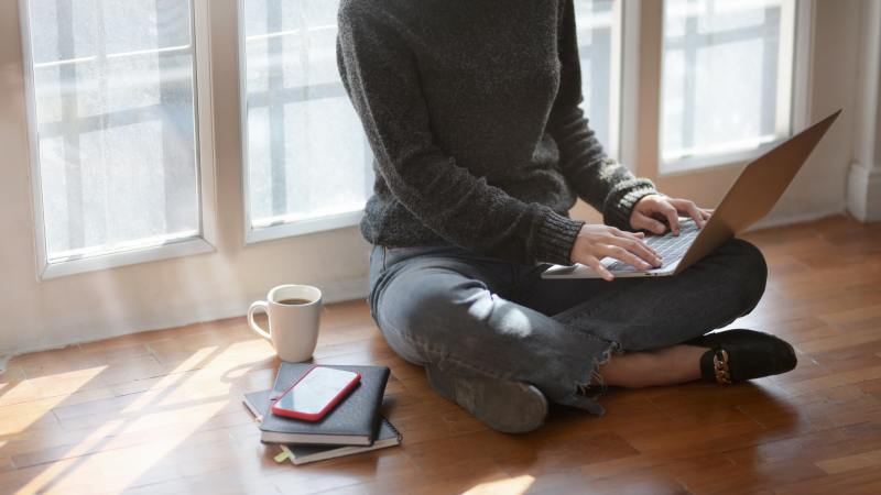 Work From Home Chronicles: What Finally Pushed Me to Create a Workspace