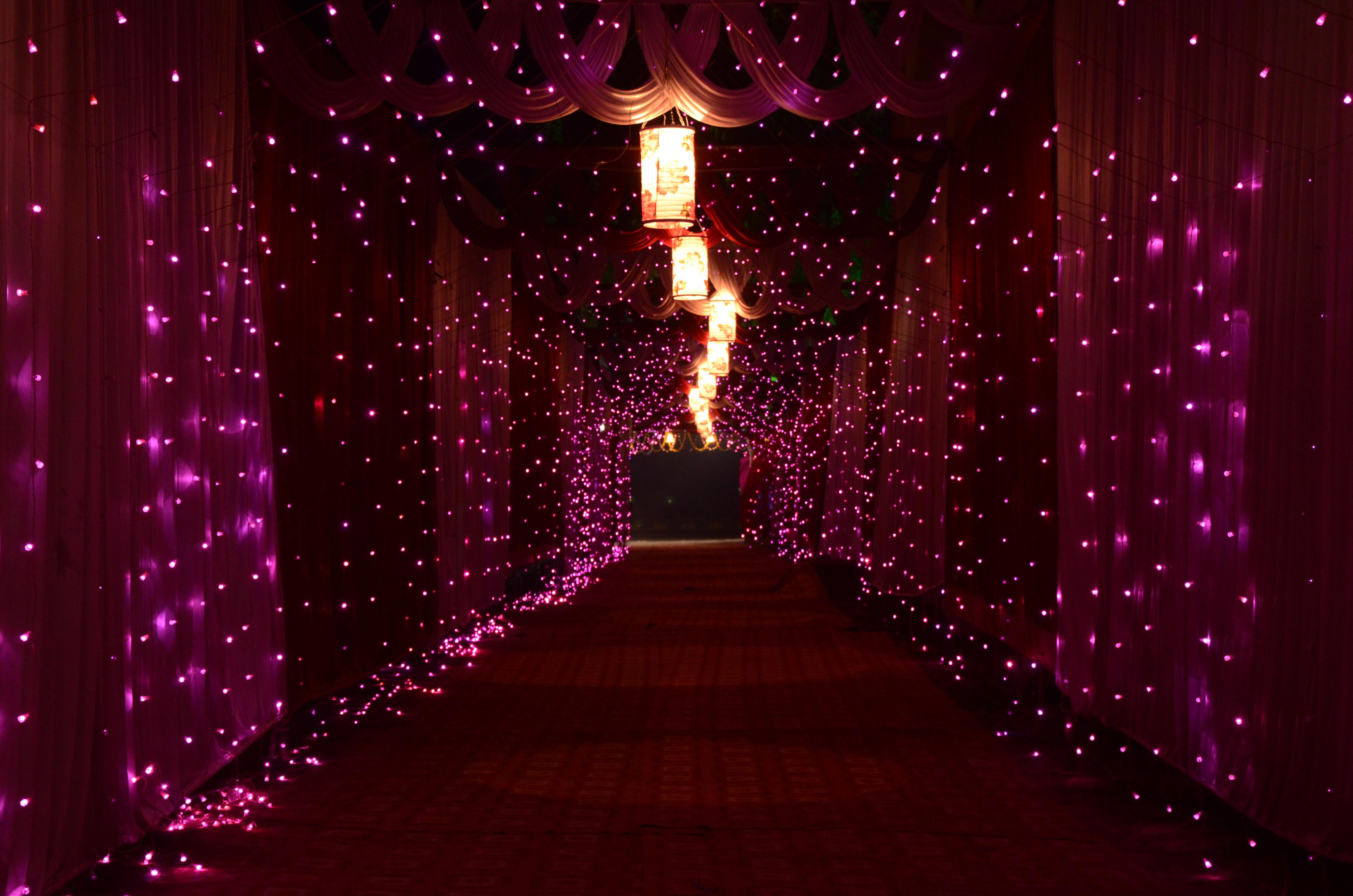 Lights – Of Mine | Asilaa Abbas