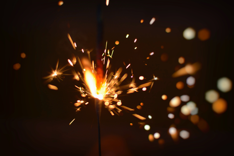 The Firefly I Knew | Rysha Sultania