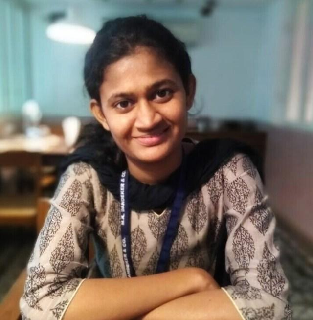 Swetha Narayanan