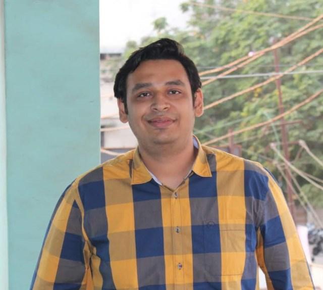 Parshva Mehta
