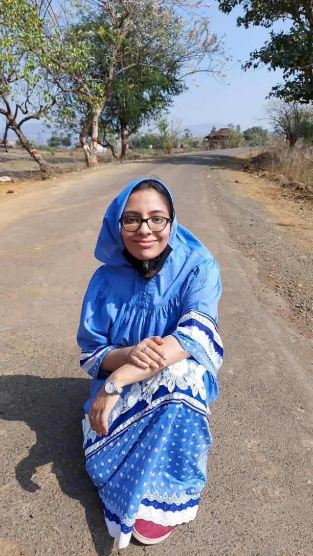 Zainab Gul