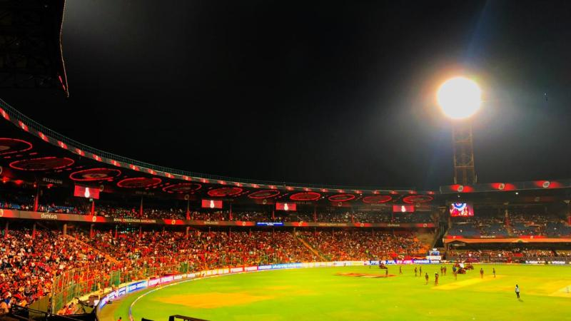 Beyond The Pitch: IPL 2021 Amidst A Pandemic