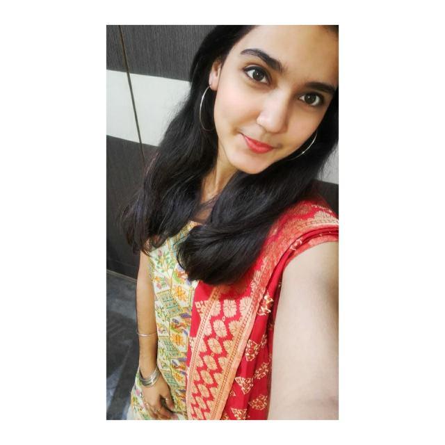 Aayushi Shandilya<br>