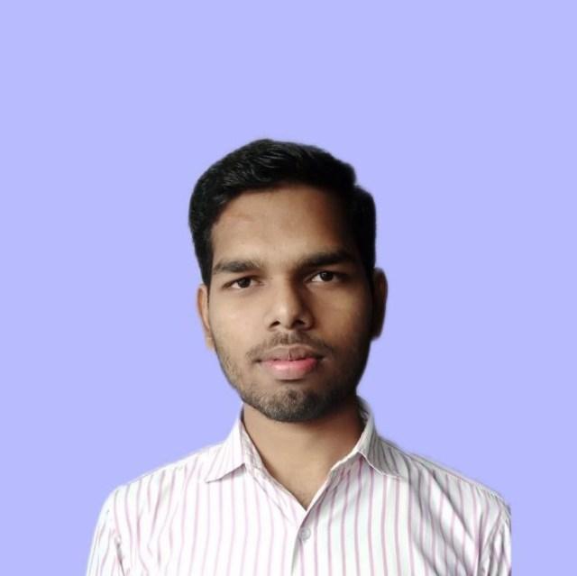 Shubham Kumar<br>