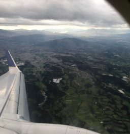 Middle of the World in Quito - Two Weeks in Ecuador - Beyond the Photos